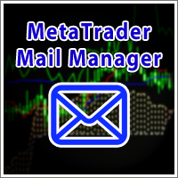 MetaTrader Mail Manager